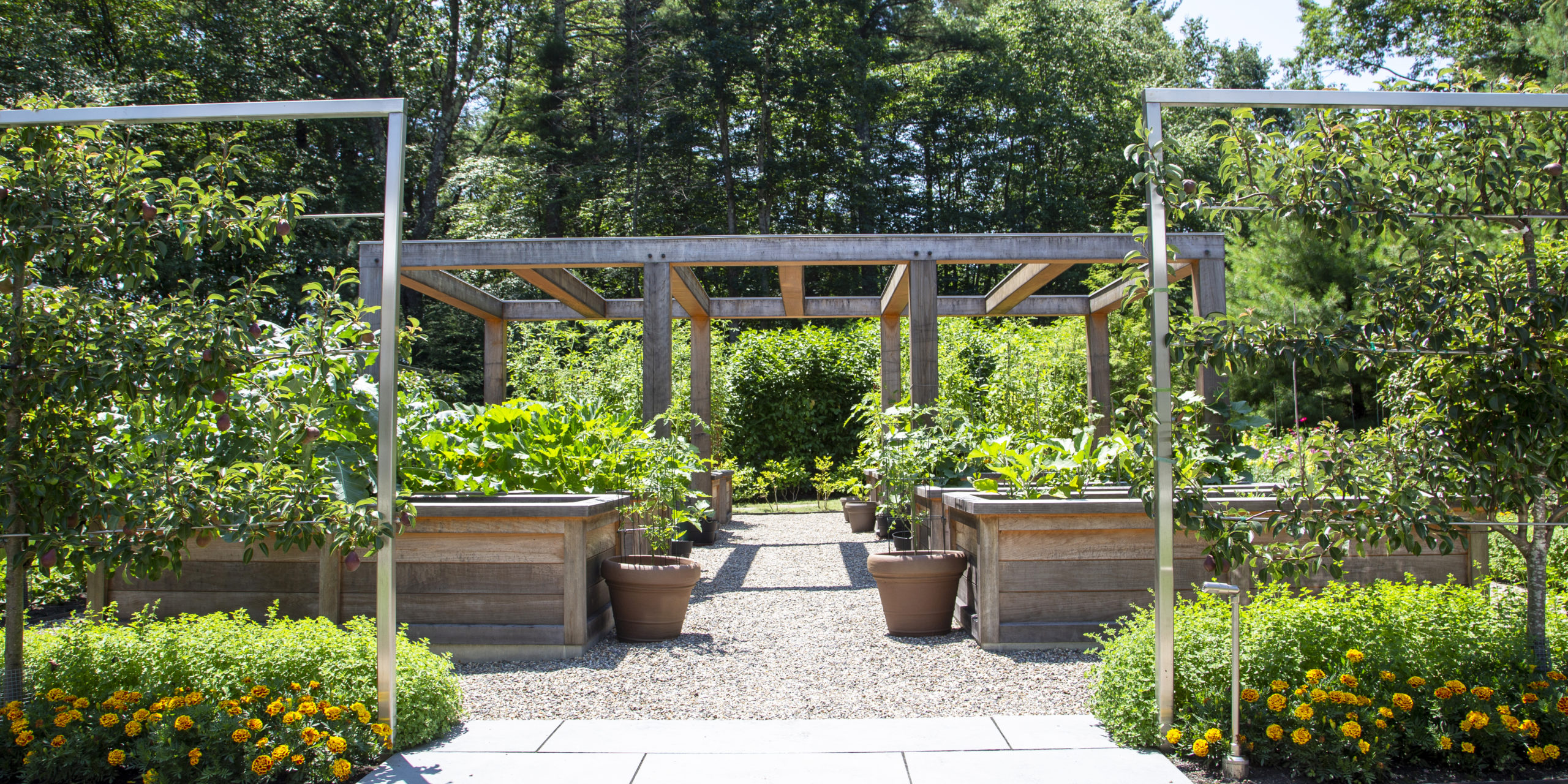Image of: Offshoots Inc Productive Landscapes Charlestown Ma